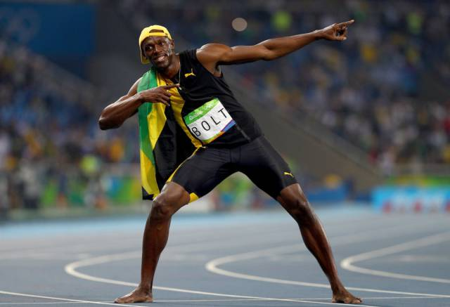 Interesting Facts About Usain Bolt