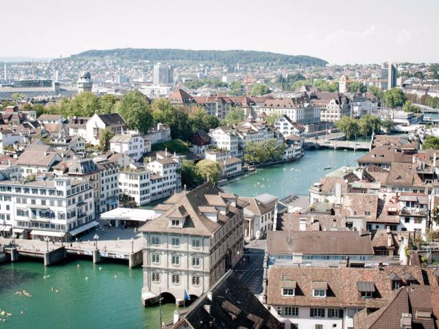 The Most Sustainable Cities In The World