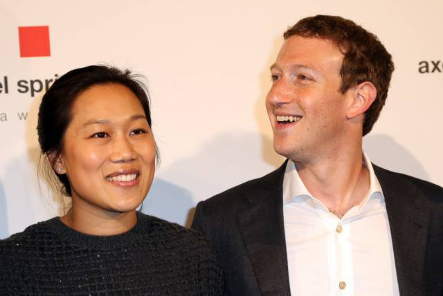 Facebook's Success Story: From A Dorm Room To The Top Of The World
