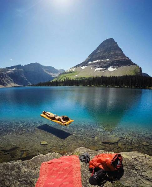 These Instagram Photos Will Motivate You To Grab Your Bag And Go Seek For Adventures