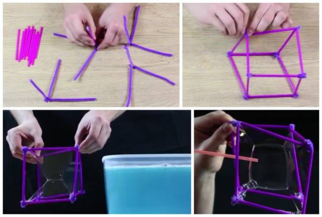 Easy Science Experiments To Do With Your Kids That Will Make