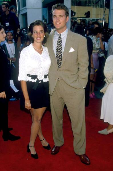 Celebrity Couples Who Got Together In The 90's And Are Still Together