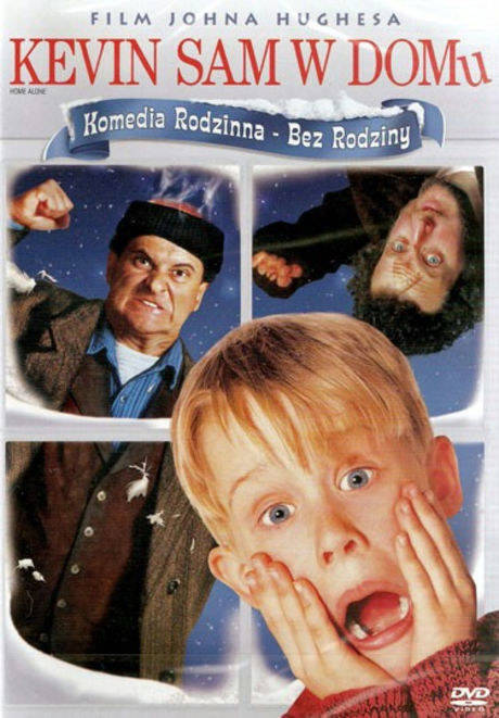 Interesting Facts About The Home Alone Movie You Probably Didn't Know